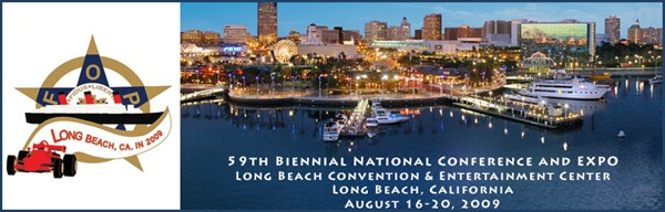 National Fraternal Order of Police 59th National Conference and Exposition